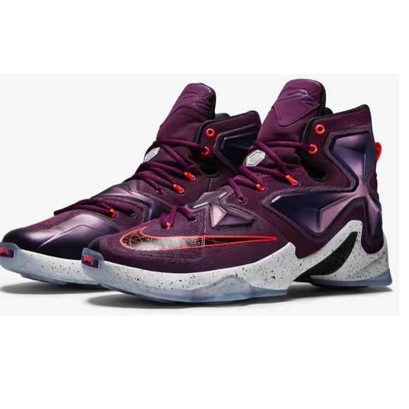 Nike Shoes | Hp 27 Mens Lebron 13